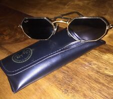 Vintage Ray Ban Sunglasses Genuine