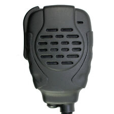 Pryme Trooper 2 QD Waterproof Noise Cancel Speaker Mic for GP HT JEDI MTX PRO