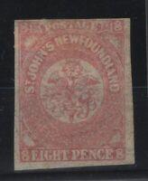 G129748/ NEWFOUNDLAND / CANADA / SG # 22 MINT MH – CV 170 $