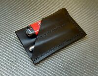 Edc Pocket Organizer.  EDC Wallet. Leather organizer. Edc Organizer.