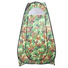 Pop Up Privacy Tent Shower Tent, Portable Camp Toilet Changing Room Rain Shelter