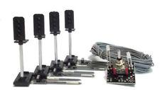 More details for train tech ssp1 oo gauge automatic sensor signal starter pack