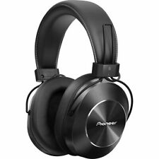 Pioneer SE-MS7BT-K Hi-Res Bluetooth Headphones with Volume Control - Brand New