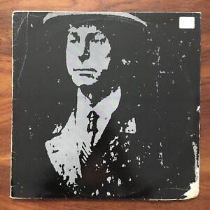 WHITEHOUSE Total Sex GREEN VINYL COME WDC881005 Alternate Sleeve FLYER LP EX