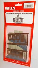 Wills SS39 - Crossing Keepers Cottage/Toll-Gate Cottage (00) Plastic Kit.