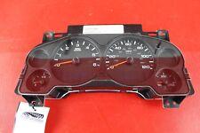 2007-2011 GMC Sierra 1500 Instrument Cluster Speedometer 20895743
