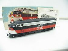 MÄRKLIN 3062 US DIESELLOK F7 NEW HAVEN  NH5542