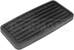 Dorman 20744 Brake Pedal Pad Replacement For Select 98-18 Acura Honda Models