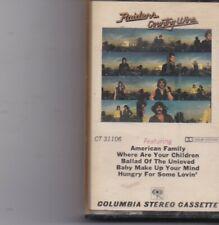 Raiders-Country Wine music cassette
