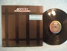 Alcatrazz, Distrubing The Peace, Capitol ST 12385, 1985, Hard Rock, Heavy Metal