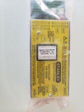 New Stanley Access Technologies Dual Controller Box MC521 185000