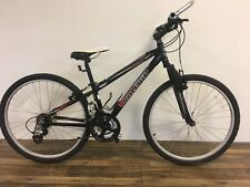 Raleigh Mojave 2.0 Mountain Bike - Shimano Components, Low Miles!