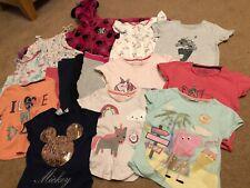 Huge Girls Bundle,44 items, Age 3-4, Minne Mouse, Mylene Klas, Peppa Pig, Disney