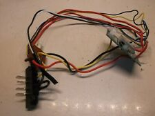 PCB, Switch & Plug Off Of A Craftsman 151.98837 60V String Trimmer