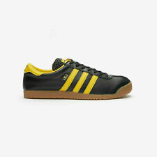 Adidas Originals Oslo City Series Core Black Yellow Active Gold EE5724 NEW