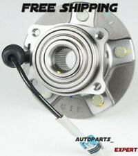 REAR left or right wheel hub bearing for Chevrolet Equinox 2005-2006 512229 New