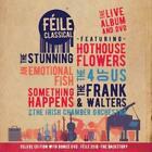 Feile Klassische The Live Album (2018) Deluxe Edition CD+DVD Neu / Verpackt