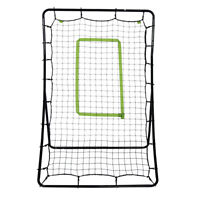 Softball Sports Throwing Baseball Rebound Rebounder Pitchback Net Return Trainer
