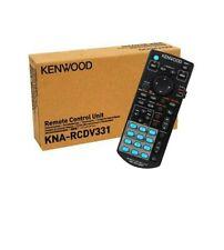 Kenwood REMOTE Control Unit KNA-RCDV331