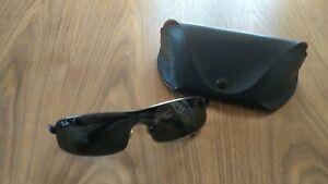 RAY BAN lunettes de soleil vintage homme
