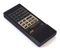 JVC RM-SX444U Audio System Remote Control Original Genuine 304BA