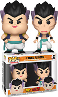 DBZ Failed Fusion Fusions Gotenks 2 pack Funko Pop Vinyls New in Box In Hand