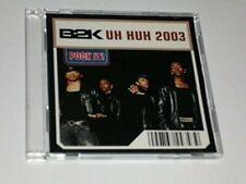 B 2 K Uh huh 2003 (3''-pock it)  [Maxi-CD]