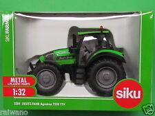 1:32 Siku Farmer 3284 Deutz-Fahr Agrotron 7230TTV Blitzversand per DHL-Paket