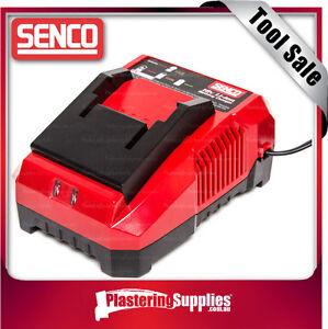 Senco  Battery Charger 18V Li-Ion 240v Genuine VB0158