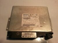 Original BMW E38 7er Grundsteuergerät ABS/ASC+T ASC5.0 Basic Control Unit Bosch