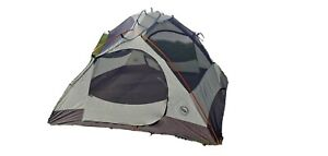 Big Agnes Parkview 3 Backpacking Tent With Footprint