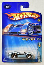 HOT WHEELS 2005 FIRST EDITIONS DROP TOP DROP TOPS 8/10 #028 FACTORY SEALED