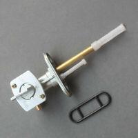 Aluminum Essence Réservoir Interrupteur Accessoires Équipement Robinet Durable