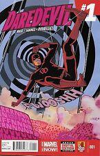 Daredevil #1 (NM)`14 Waid/ Samnee