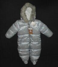 Next Snowsuit / Rainsuit with Hood 9-12 Months BNWT