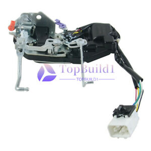 931-492 Front Left Door Lock Actuator Motor For 1998-2004 Toyota Tacoma
