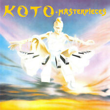 italo cd Koto Masterpieces