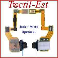 Nappe Jack Micro Prise Casque Ecouteur Oreillette pour SONY XPERIA Z5