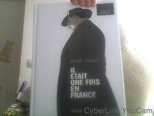 Il etait une fois en France par Fabien Nury et Sylvain Vallee