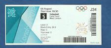 Orig.Ticket   Olympische Spiele LONDON 2012 - VOLLEYBALL GB - JAPAN / USA-TÜRKEI