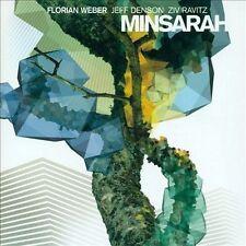 Minsarah, New Music