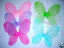~*~BUTTERFLY FAIRY  WING~*~TINKERBELL ANGEL DRESS UP