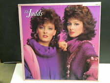 THE JUDDS Wynonna & Naomi at the heart of the Judds' spirited vocals MHL1 8515