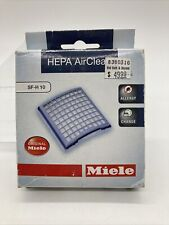 New Miele SF-H 10 HEPA AirClean Filter