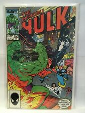 Incredible Hulk #300 VF 1st Print Marvel Comics