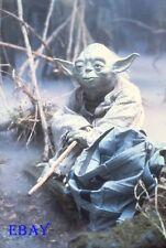 Yoda Return Of The Jedi Vintage 35mm SLIDE