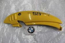 BMW F 650 GS Panneau/Revêtement ARRIÈRE CARÉNAGE ARRIÈRE li. #r5800