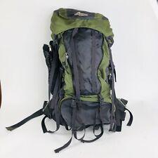 Gregory Palisade Small Green Internal Frame Hiking Camping Backpack