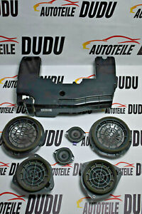 Audi A1 8X Bose Lautsprecher Soundsystem 8X0035412A 8X0035415B 8X4035411A 8X0035