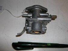 Carburetor body Homelite chainsaw 1956 Ez?